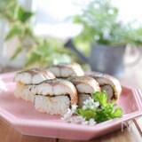 デパ地下風♡焼き鯖寿司