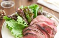 クリスマスパーティーも楽チン!下味冷凍で手軽なごちそう肉料理