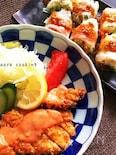 鶏ササミスペシャル♡美味しく節約♪(´ε` )