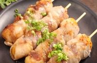 キャンプ飯!肉巻みたらし団子 フライパンで簡単