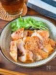 【下味冷凍レシピ】 韓国風ピリ辛チキン
