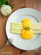 オランデーズソース Sauce Hollandaise