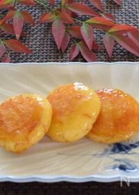 『じゃがいも餅 長野県発祥の日本のおやつ』