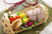 じわじわ人気上昇中!竹かご弁当の特徴と知っておきたい「詰め方」テク