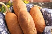 ショートフランスパン