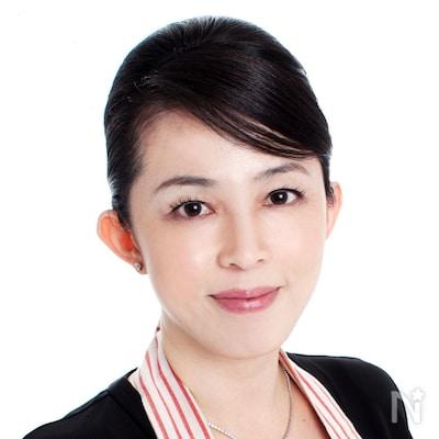 中村奈津子