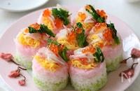 おうちでお祝い!【ひな祭り】のごちそうレシピ
