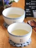 なめらかコーンスープ