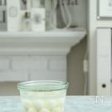 ひと手間でミルク感UP♪モッツァレラチーズの下処理
