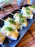 【おうち居酒屋】切ってのせてチン!はんぺんの柚子マヨチーズ