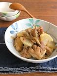 ごはんがすすむ和総菜◎まいたけと鶏大根のピリ辛旨煮
