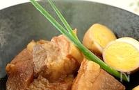 炊飯器de簡単♡ズボラでも美味しい‼︎豚の角煮
