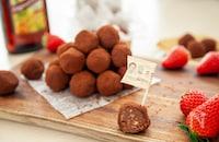 【ASIAN KUNG-FU GENERATION】伊地知潔の今日、何食べたい?Vol.1 もうすぐバレンタイン!男子が欲しいチョコレシピ