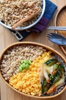 【胸様レシピ】作って置くと便利♪基本のシンプル鶏そぼろ♪