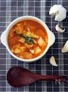 にんにくスープ(ソパ・デ・アホ)