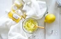 塩レモンに続く万能レモン調味料「レモンシュガー」を作ってみよう♪