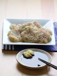 切り餅使用☆大根餅