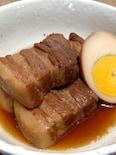 八角香る豚の角煮