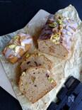 スパイスしっかり☆蜂蜜と五香粉のパウンドケーキ!