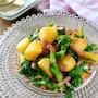 ほろ苦い味わいと春らしいグリーンが人気!栄養たっぷり菜の花のレシピ15