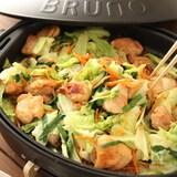 ホットプレートdeスタミナ鶏ちゃん焼き【#簡単 #栄養満点】
