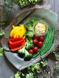野菜がやめられないほど美味しく食べられる/バーニャカウダ