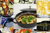 ストウブ鍋で作る簡単で美味しい茹でないペンネ