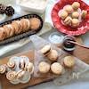 【市販のクッキーでできる】おしゃれな「サンドクッキー」でおやつタイムをもっと楽しく!