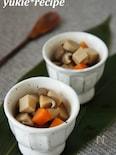 五目高野豆腐