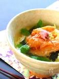 【簡単和食】鯛茶漬けのレシピ