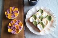 朝ごはんの時間が楽しみになる♪もこもこが可愛い「ウェーブトースト」が今話題!