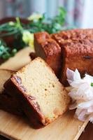 maronのフルーツケーキ
