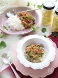 【取り分け幼児食】ママと一緒に♡プルコギ風牛丼