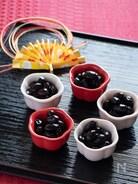 【圧力鍋レシピ】水戻し不要!スピード黒豆(ゼロ活力なべ使用)