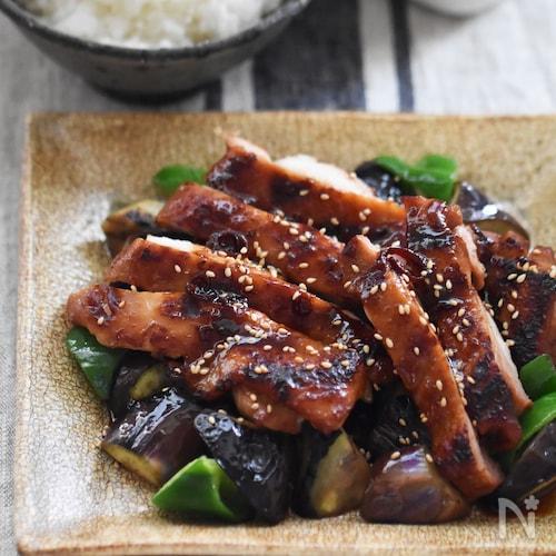 【お弁当にも】ごはんが進む!鶏もも肉の韓国風照り焼き。