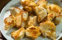 【動画あり】感動の美味しさ!『鶏むねガリバタチキン』