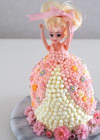 『ドールケーキ』