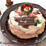 食べすぎ注意!小麦粉不使用の新食感ケーキ「パブロバ」