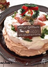 『食べすぎ注意!小麦粉不使用の新食感ケーキ「パブロバ」』