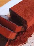 板チョコで作る!濃厚チョコレートテリーヌの作り方レシピ