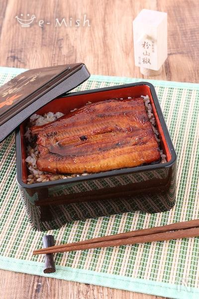 鰻 の 蒲焼き 温め 方