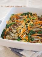 【常備菜】揚げない!シシャモの中華風カレーマリネ