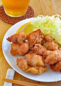 『【完全ガイド】鶏のから揚げ』