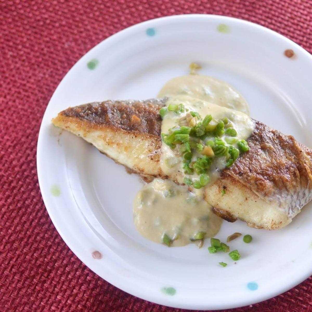 白身魚の幅広アイデアレシピ!ムニエルからフライまでたっぷり33選