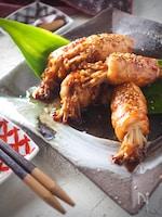 ご飯がすすむ!!コク旨豚肉のえのき巻き【#作り置き#お弁当】