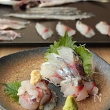 【動画で解説!】魚のおろし方①(三枚おろし)