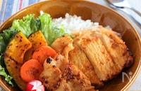 春休みのランチに!一皿で野菜もしっかりとれるカフェ風おしゃれごはん