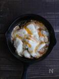 ササミの明太チーズ焼き