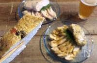【動画で解説!】お家で♪簡単!サラダチキンの作り方