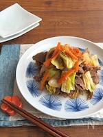 スタミナ補給にぴったり◎野菜たっぷり焼き肉